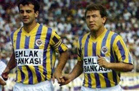 Süper Lig'in gol kralları 26