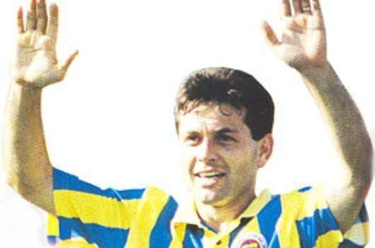 Süper Lig'in gol kralları 27