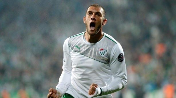 Süper Lig'in gol kralları 3