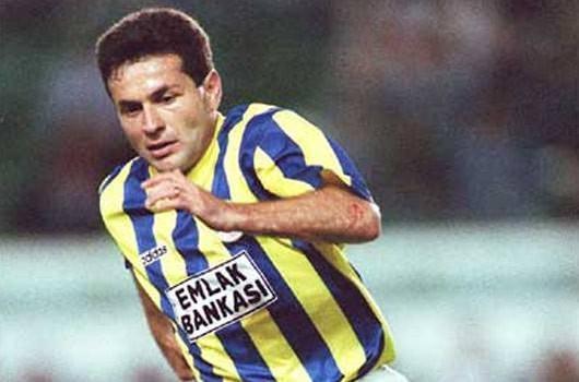 Süper Lig'in gol kralları 30