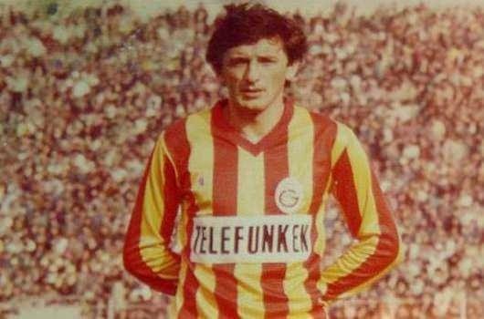 Süper Lig'in gol kralları 35