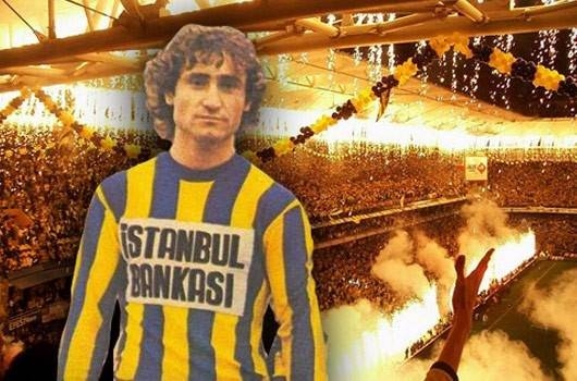 Süper Lig'in gol kralları 37