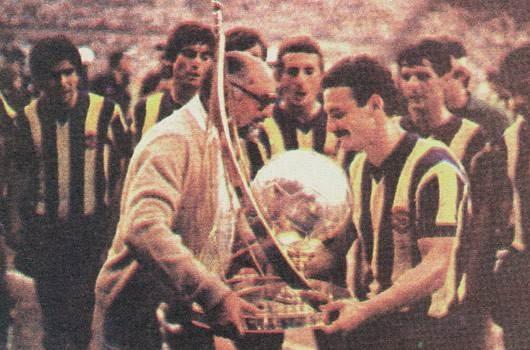 Süper Lig'in gol kralları 42