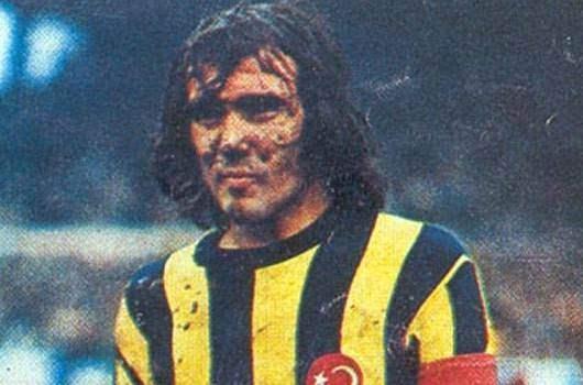 Süper Lig'in gol kralları 48