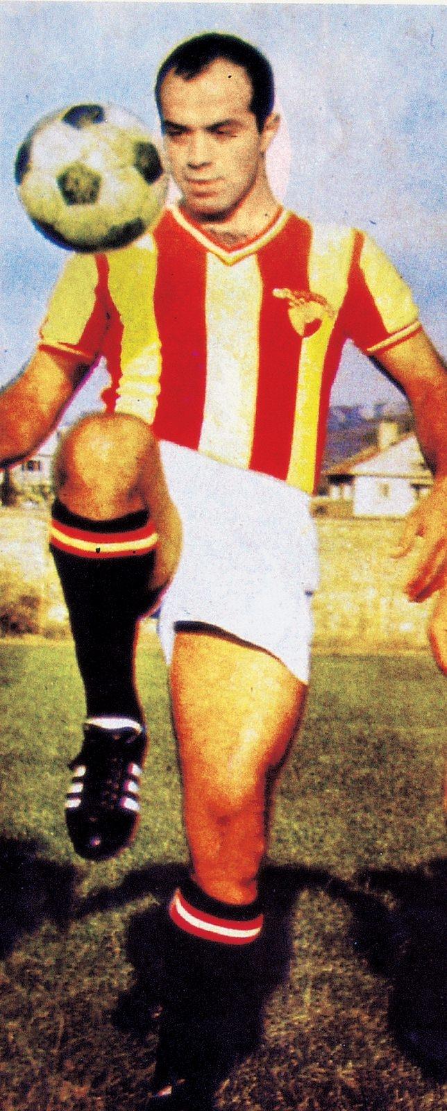 Süper Lig'in gol kralları 53