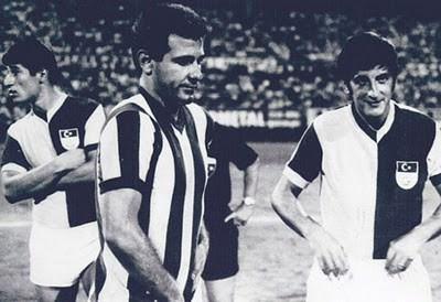 Süper Lig'in gol kralları 56