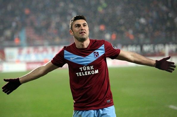 Süper Lig'in gol kralları 6