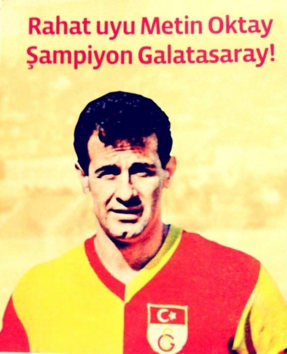 Süper Lig'in gol kralları 61