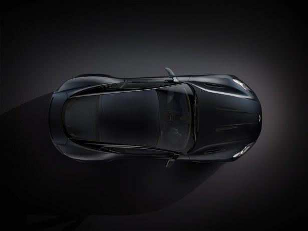 Aston Martin DB11 Türkiye'ye geliyor 1