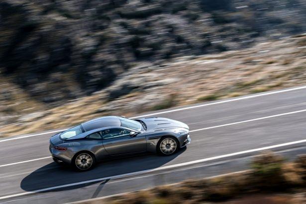 Aston Martin DB11 Türkiye'ye geliyor 19