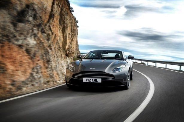 Aston Martin DB11 Türkiye'ye geliyor 20