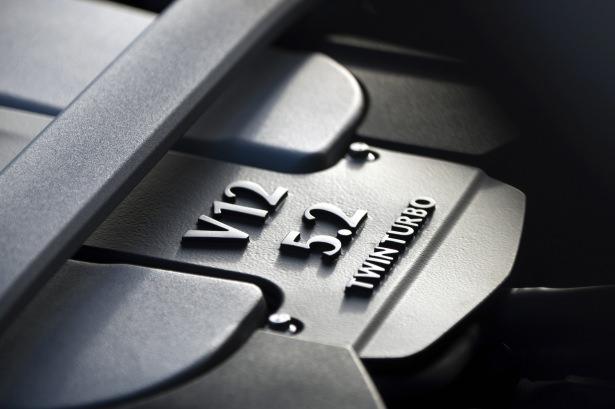 Aston Martin DB11 Türkiye'ye geliyor 8
