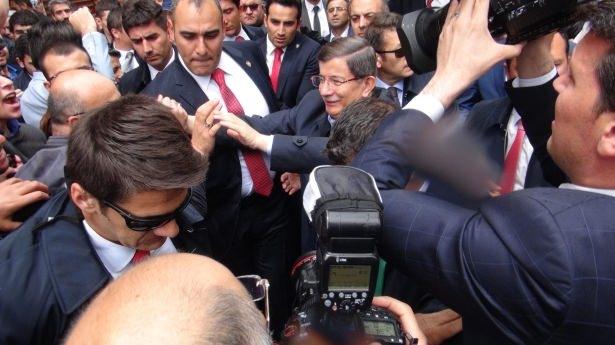 Sare Davutoğlu'ndan Konya'da dikkat çeken hareket 14