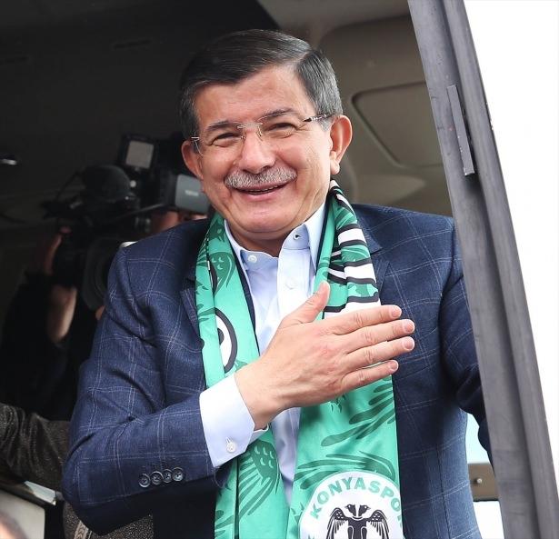 Sare Davutoğlu'ndan Konya'da dikkat çeken hareket 5