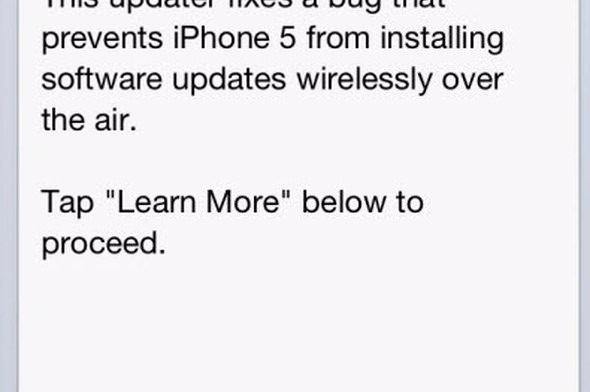 iPhone'unuzu hızlandırmanın yolları 11