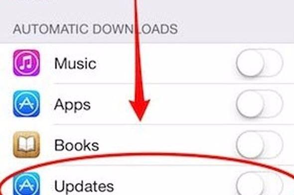 iPhone'unuzu hızlandırmanın yolları 7