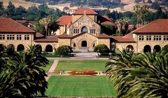 Dünyanın en iyi 24 üniversitesi 1