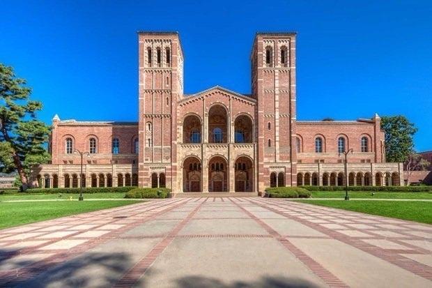 Dünyanın en iyi 24 üniversitesi 10