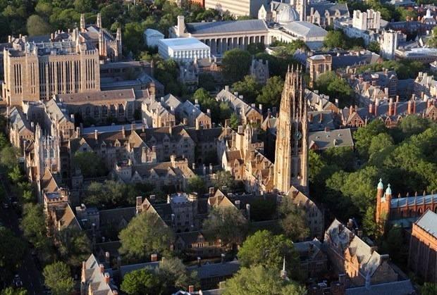 Dünyanın en iyi 24 üniversitesi 14