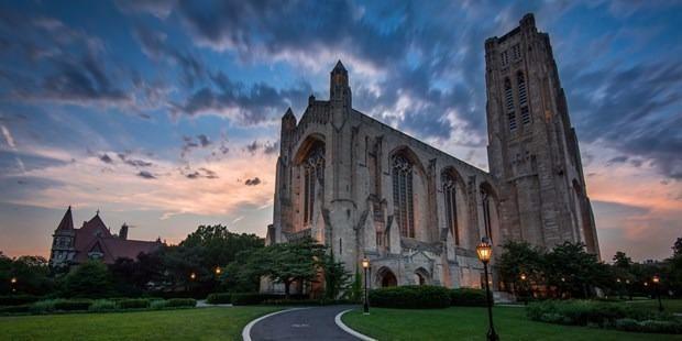 Dünyanın en iyi 24 üniversitesi 16