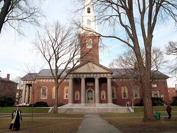 Dünyanın en iyi 24 üniversitesi 20