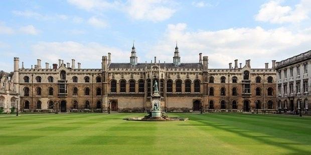 Dünyanın en iyi 24 üniversitesi 22