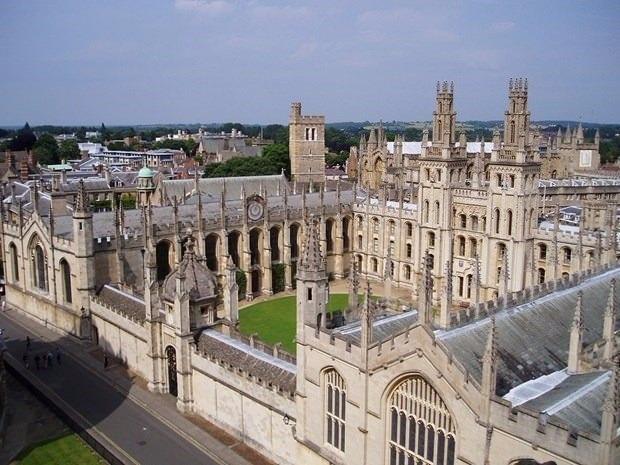 Dünyanın en iyi 24 üniversitesi 24