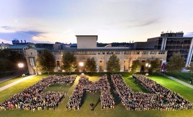 Dünyanın en iyi 24 üniversitesi 4