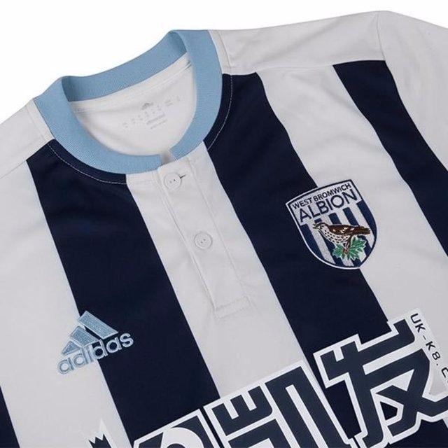 En büyük kulüplerinin 2016-17 sezon formaları 81