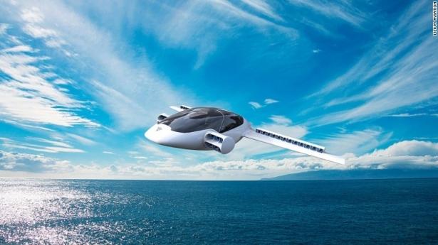 Uçakla bahçenizden havalanacaksınız 2