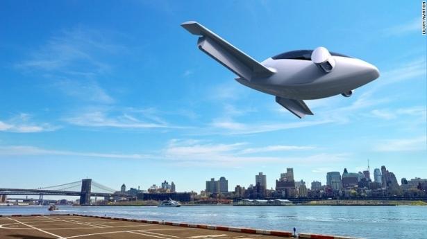 Uçakla bahçenizden havalanacaksınız 3
