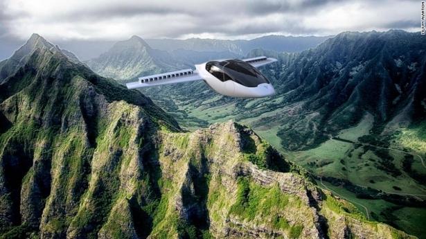 Uçakla bahçenizden havalanacaksınız 4