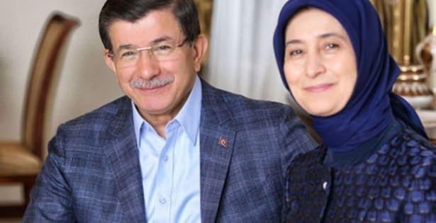 Sümeyye Erdoğan'ın mutlu günü 24