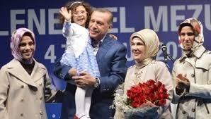 Sümeyye Erdoğan'ın mutlu günü 41