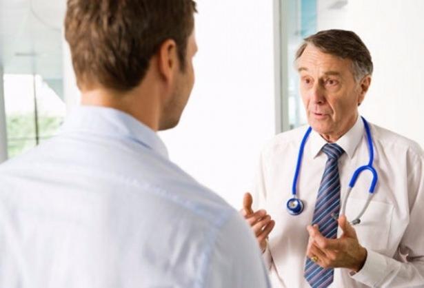 Erkeklerde kanser belirtisi! 7
