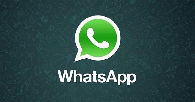 WhatsApp'ta görüntülü konuşma dönemi 1