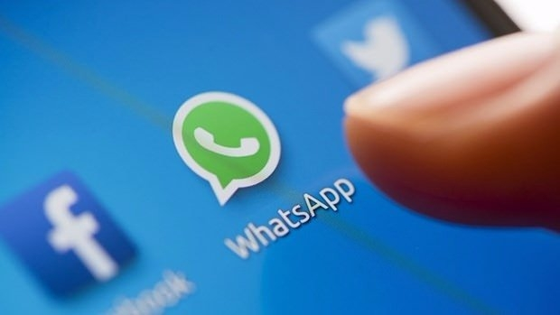WhatsApp'ta görüntülü konuşma dönemi 2
