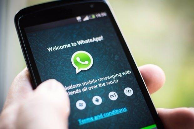 WhatsApp'ta görüntülü konuşma dönemi 3