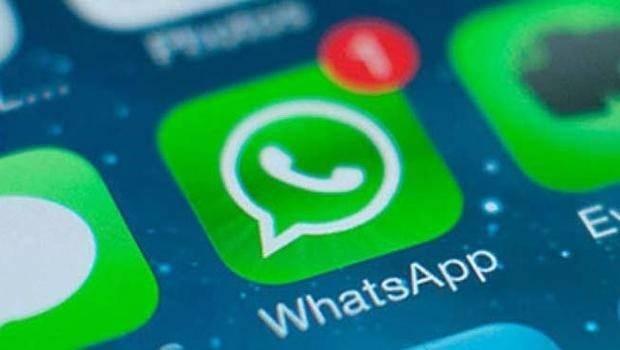WhatsApp'ta görüntülü konuşma dönemi 5