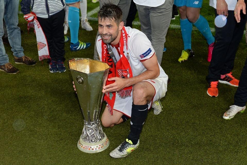 Avrupa'nın en büyüğü: Sevilla 19