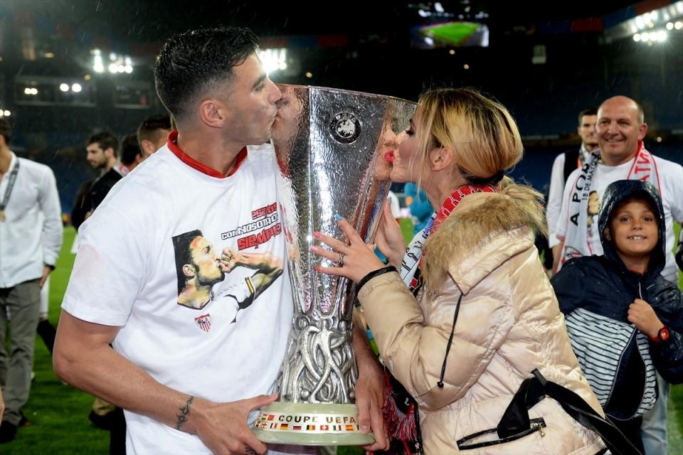 Avrupa'nın en büyüğü: Sevilla 20