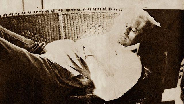 Görmediğiniz kareleriyle 'Atatürk' 1