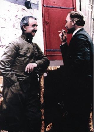 Görmediğiniz kareleriyle 'Atatürk' 108