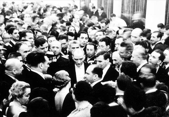 Görmediğiniz kareleriyle 'Atatürk' 17