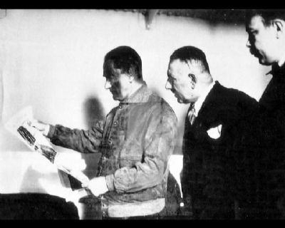 Görmediğiniz kareleriyle 'Atatürk' 27
