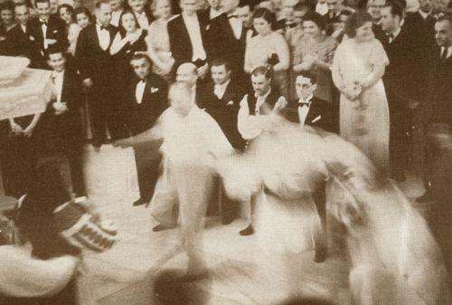 Görmediğiniz kareleriyle 'Atatürk' 36