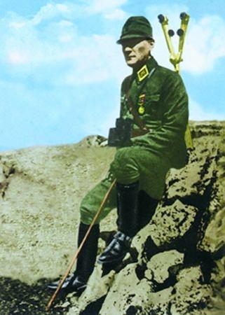Görmediğiniz kareleriyle 'Atatürk' 78