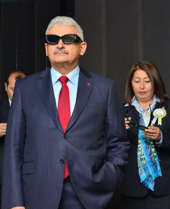 İşte yeni Başbakan Binali Yıldırım 72