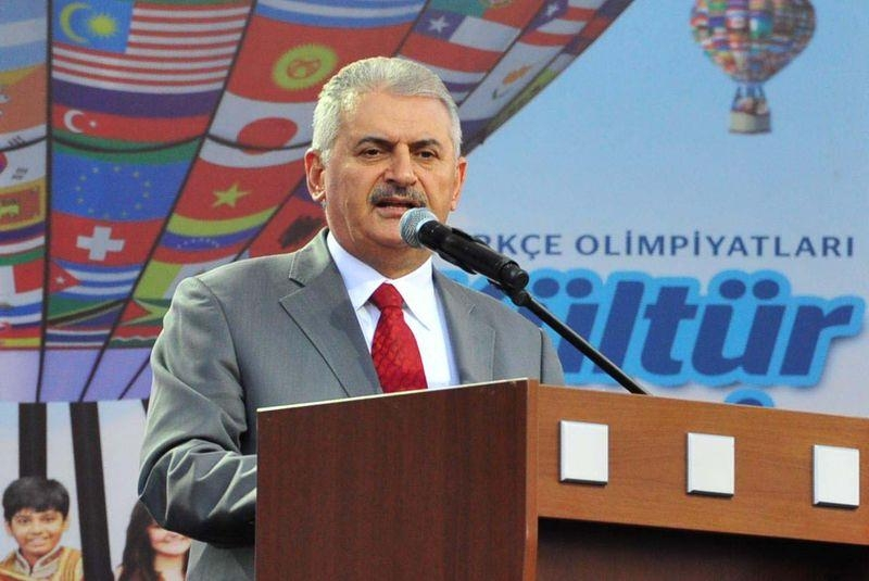 İşte yeni Başbakan Binali Yıldırım 81