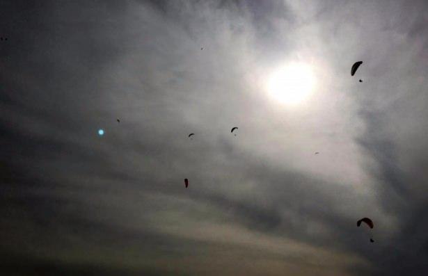 'Silivride görünen UFO'yu Fethiye'de fotoğrafladık' 1